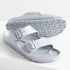 BIRKENSTOCKS ARIZONA EVA SANDALS RUBBER SIZE 40